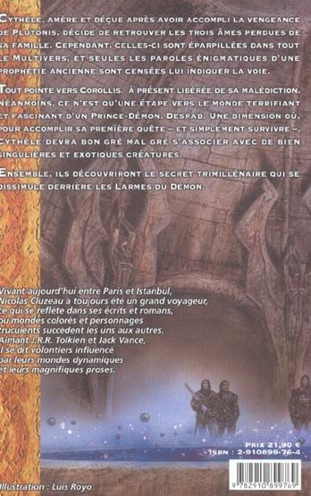 Larmes du demon-le dit de cythele-2