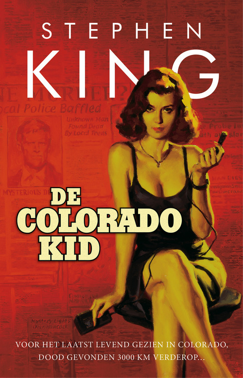 De Colorado Kid