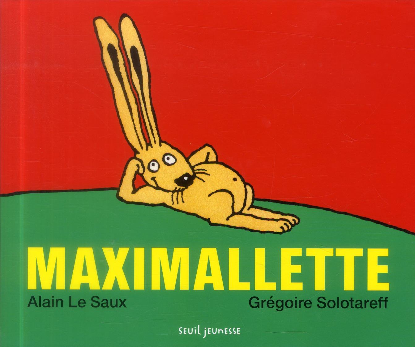 Maximalette