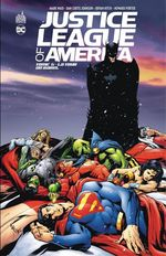 Justice League of America - Tome 5 -La Tour de Babel