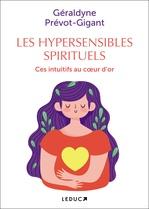 Vente Livre Numérique : Les hypersensibles spirituels  - Géraldyne Prévôt-Gigant