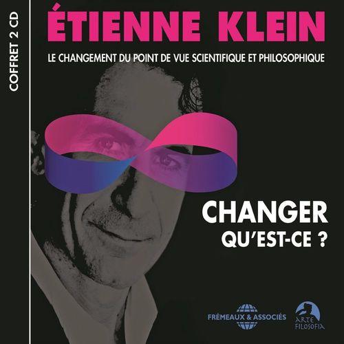 Changer, qu'est-ce ? Le changement du point de vue scientifique et philosophique