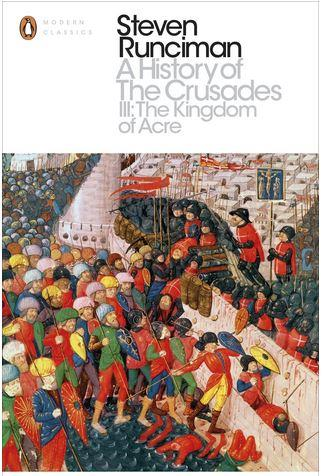 A history of the crusades t.3 ; the kingdom of Acre