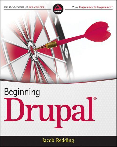 Beginning Drupal