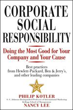 Vente Livre Numérique : Corporate Social Responsibility  - Nancy Lee - Philip Kotler