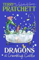 Vente Livre Numérique : Dragons at Crumbling Castle  - Terry Pratchett