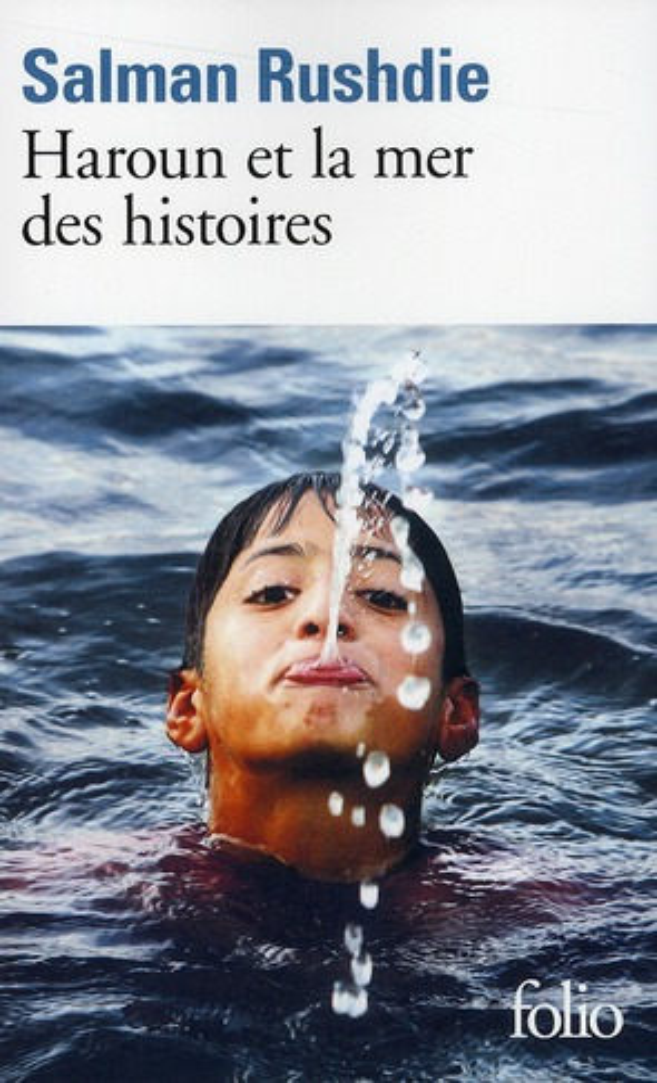 Haroun ou la mer des histoires