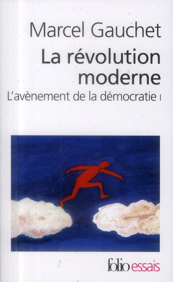 La révolution moderne
