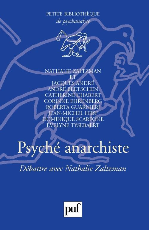 Psyche anarchiste