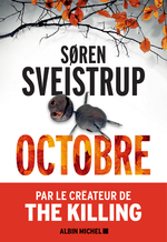 Vente Livre Numérique : Octobre  - Søren Sveistrup