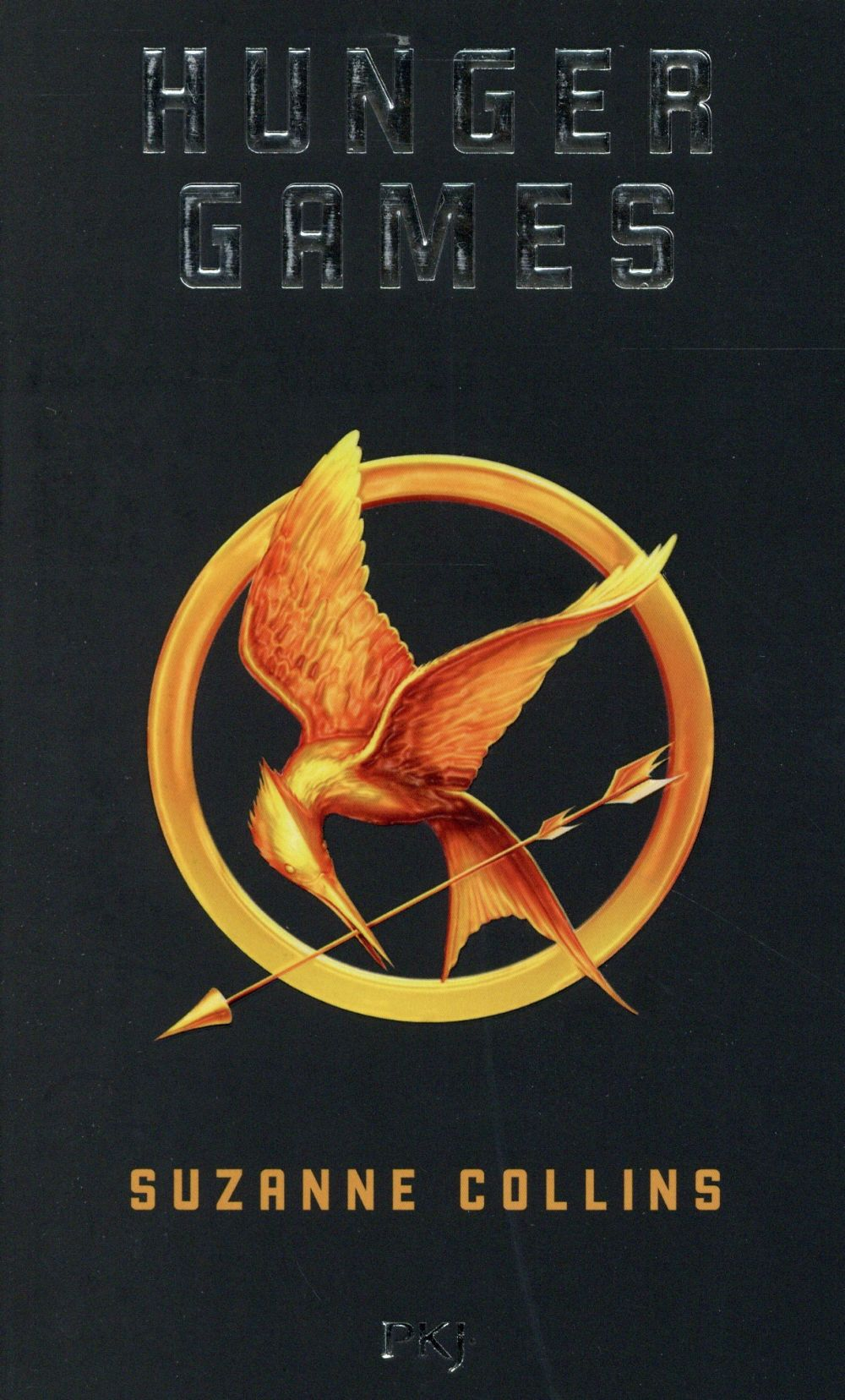 Hunger games t.1