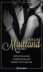 Les Maitland - Volume 1  - Tara Taylor Quinn - Marie Ferrarella - Lori Foster