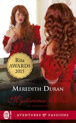 Vente Livre Numérique : Les Affranchies (Tome 2) - Mystérieuse Olivia  - Meredith Duran