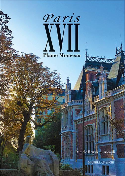 Paris XVII, plaine Monceau