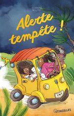 Vente EBooks : Alerte tempête !  - Corinne Boutry