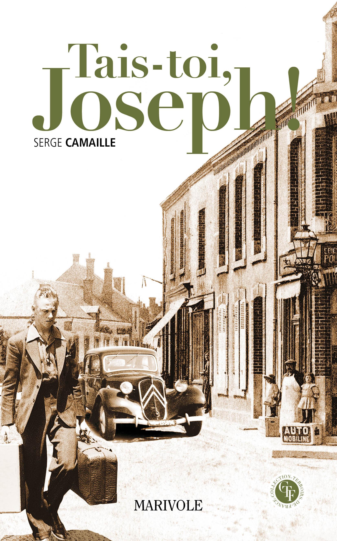 Tais-toi Joseph