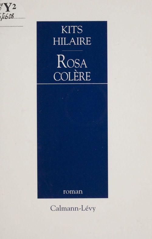 Rosa colere