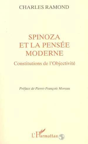 spinoza et la pensee moderne