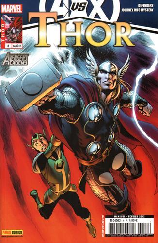 Thor 2012 008 Avengers Vs X-Men