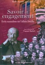 Vente EBooks : Savoir et engagement  - Vincent Duclert