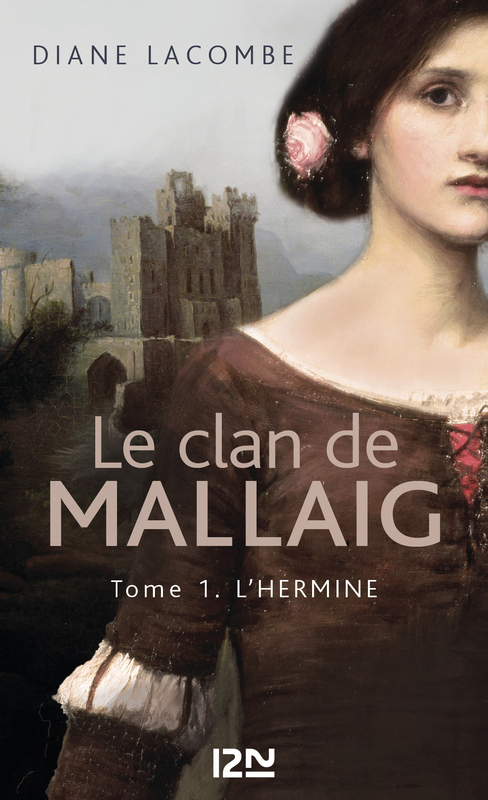 Le clan de Mallaig t.1 ; l'hermine