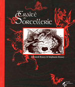 Vente EBooks : Traité de sorcellerie  - Édouard Brasey - Stéphanie BRASEY