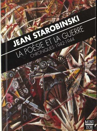 Poesie Et La Guerre (La) - Chroniques 1942-1945