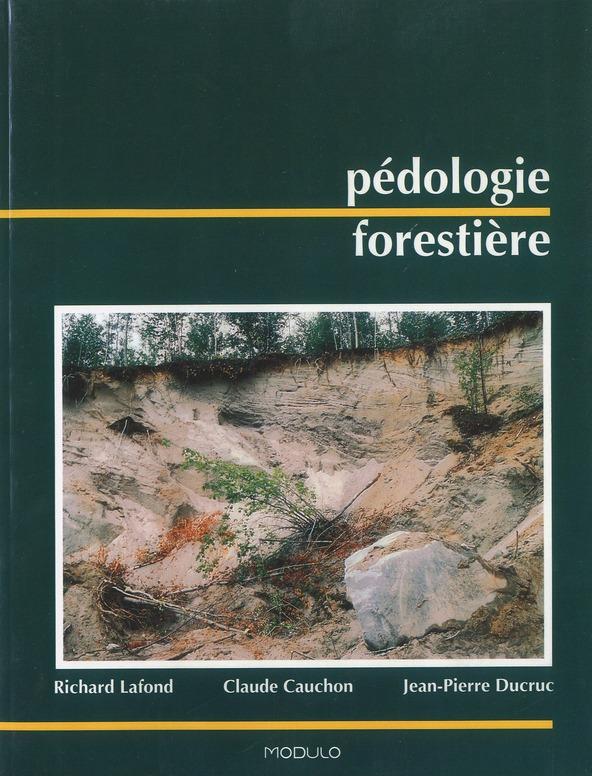 Pedologie Forestiere