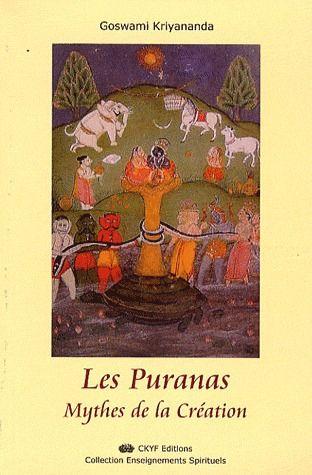Les puramas, mythes de la création