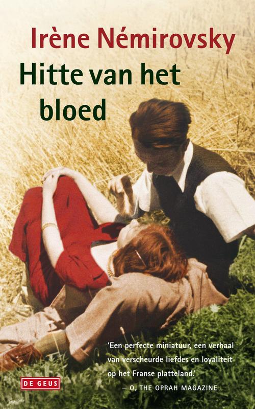 Hitte van het bloed