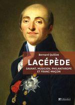 Lacépède  - Bernard Quilliet