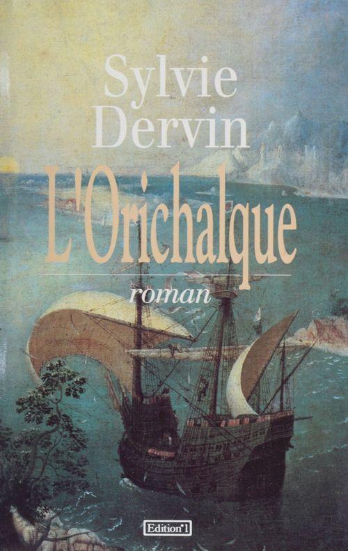 L'Orichalque