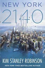 Vente EBooks : New York 2140  - Kim Stanley Robinson