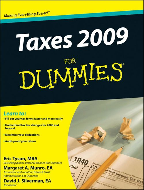 Personal Finance For Dummies Ebook