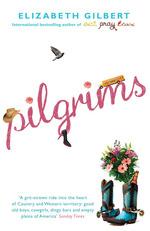 Vente Livre Numérique : Pilgrims  - Elizabeth Gilbert