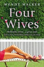 Vente Livre Numérique : Four Wives  - Wendy Walker