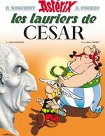 Vente Livre Numérique : Astérix - Les Lauriers de César - n°18  - René Goscinny - Albert Uderzo