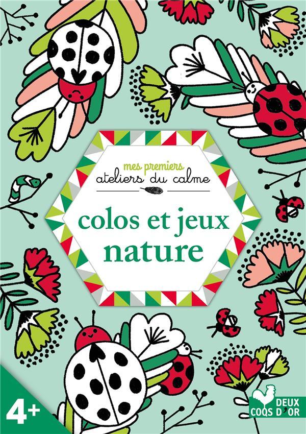 Colos et jeux nature