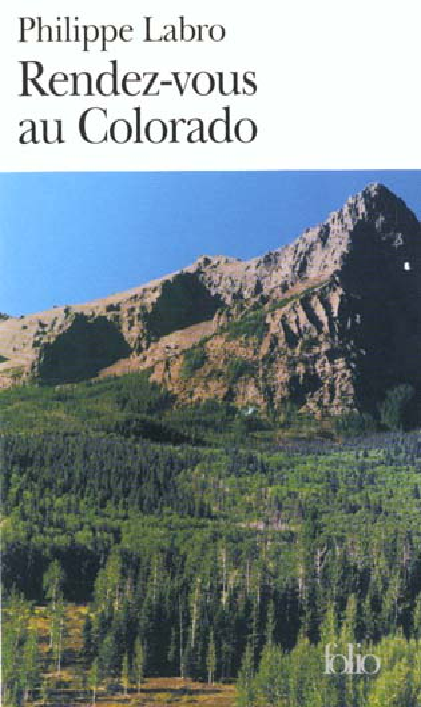 Rendez-vous au Colorado
