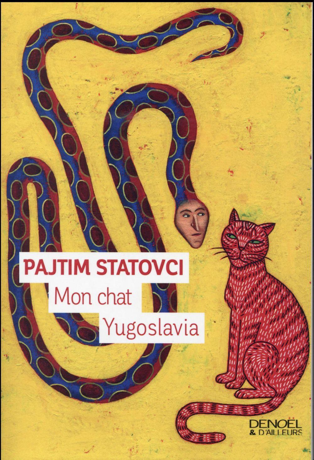 Mon chat Yugoslavia