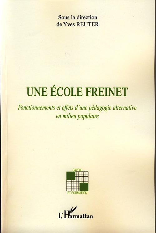 Une école Freinet