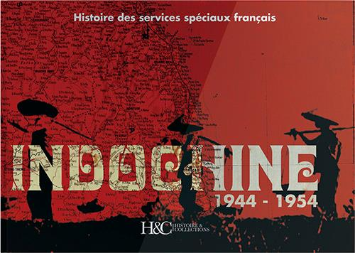 Indochine 1944 - 1954