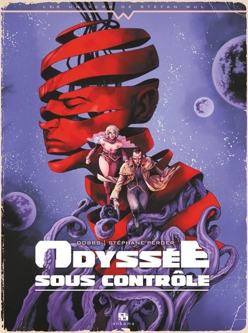 Wul, Odyssée sous contrôle