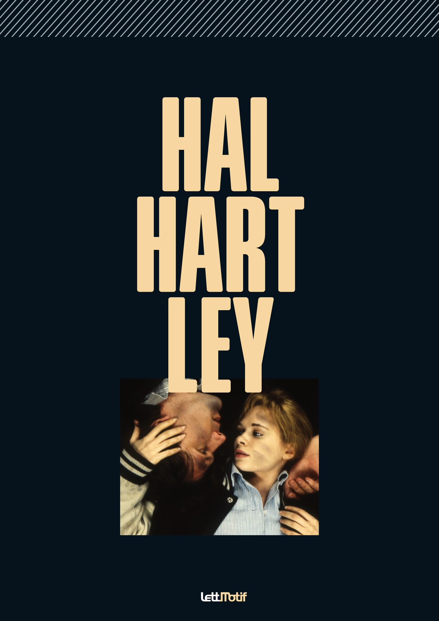 Hal Hart Ley