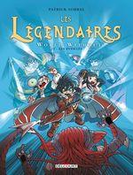 Vente EBooks : Les Légendaires T22  - Patrick Sobral