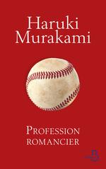 Vente EBooks : Profession romancier  - Haruki Murakami