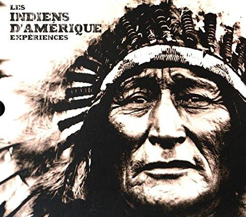 Les indiens d'amérique ; coffret ; expériences