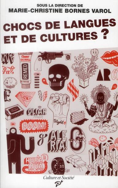 Chocs De Langues Et De Cultures