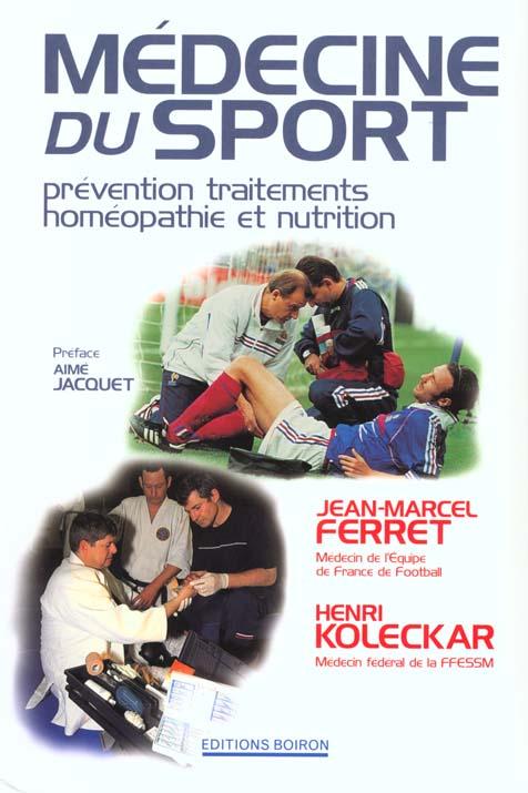 Medecine Du Sport