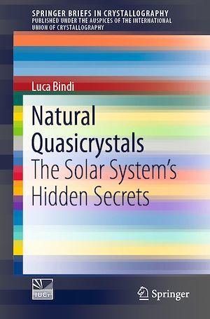 Natural Quasicrystals  - Luca Bindi